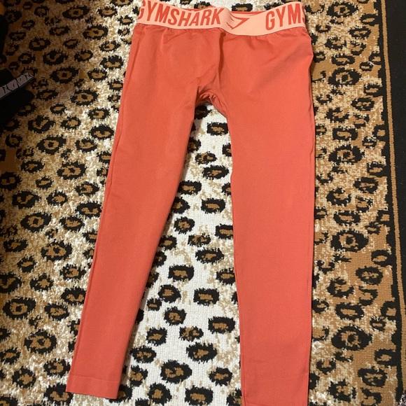 Gymshark Capri leggings XS